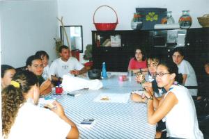 Clan Sanremo 1°