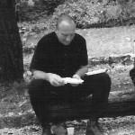 Don Giovanni Brunate 1 maggio 1997