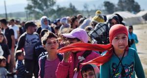 Stranieri, migranti, profughi, richiedenti asilo, minori non accompagnati