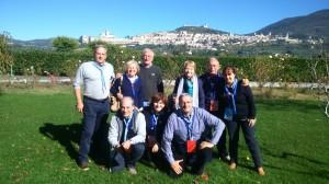 Assisi: assemblea nazionale