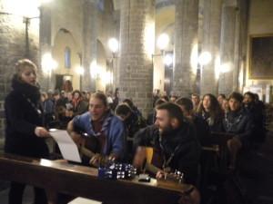 Sabato 17 dicembre Luce della Pace a Como