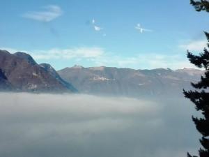Uscite invernali di gennaio a Milano e a Molina