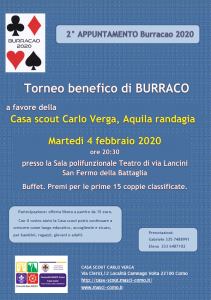 Torneo di Burracco